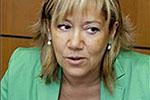 Dimite la consejera de Castilla La Mancha por el incendio de Guadalajara