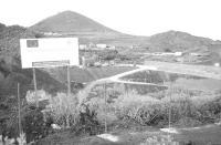 Turcón denuncia la instalación del vertedero en Hoya Caldereta