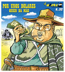 Multa de un millón 500 mil dólares que pagará Monsanto por sobornar