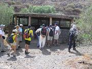El Cabildo de Gran Canaria ha regulado el uso del Aula de La Naturaleza de La Palmita