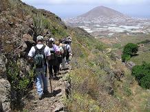 Crónica de la ruta a Pico Viento