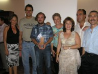 Entregados los premios de Turcón-2004
