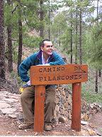 Charla de Álvaro Monzón en Guía