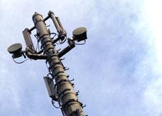 La OMS señala que no hay pruebas de que las antenas de telefonía móvil sean perjudiciales