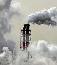 Un informe de la ONU alerta de que la degradación del planeta complica la subsistencia de la Humanidad