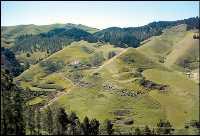 El Cabildo de Gran Canaria crea una gran área recreativa para potenciar la comarca de Medianías