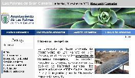 El portal 'eduambiental.org' informará sobre medioambiente en el Archipiélago