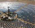 Alemania inaugura la mayor central de energía solar del mundo