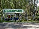 Greenpeace denuncia la saturación urbanística y la contaminación como los peores problemas del litoral canario