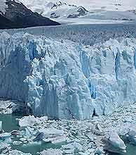 Científicos españoles constatan la progresiva aceleración del deshielo en los casquetes polares