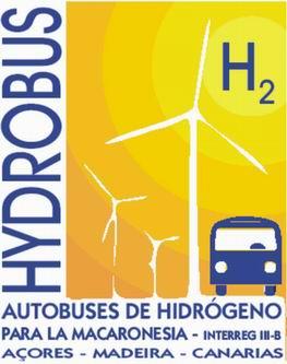 Proyecto HydroBus en Canarias