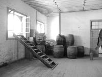 La escuela taller Azucarera de San Juan rehabilitará la máquina de azúcar del siglo XIX ubicada en el viejo Arnao de Telde