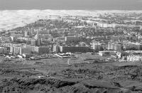 Más carreteras para destruir la isla : el PIO de Gran Canaria sitúa la gran puerta de entrada al Sur en el barranco de Maspalomas