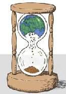 Calentamiento global, arma de destrucción masiva