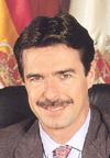 """Ben Magec dice que Soria está en """"absoluta sintonía con los especuladores"""""""