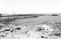 Los nuevos puertos de Taliarte y Salinetas en Telde sacrifican zonas de baño