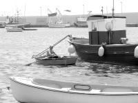 Ecologistas y vecinos de Telde se oponen a que los nuevos puertos inutilicen playas
