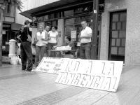 Alegación presentada por TURCÓN contra la Tangencial